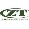 Zero Tolerance Knives product listing