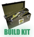 Build a Zombie Apocalypse Readiness Kit