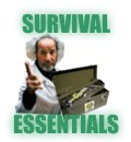Zombie Survival Essentials
