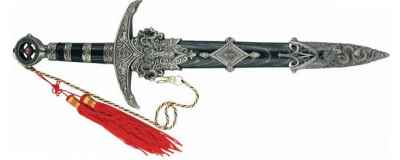 Robin of Locksley Dagger