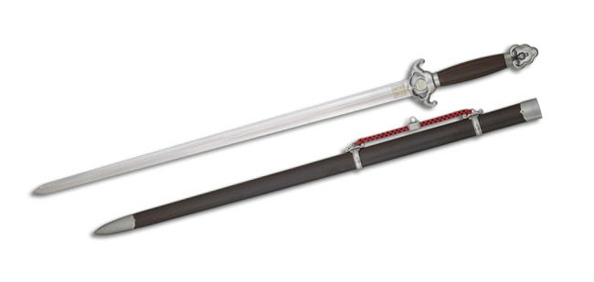 Adam Hsu Sword - sh2269 - Paul Chen - Hanwei