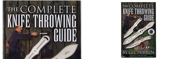 Knife Throwing Guide