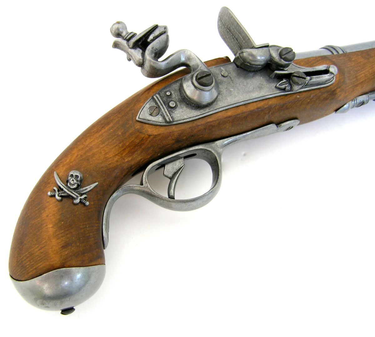 Pirate Blunderbuss Replica Pistol