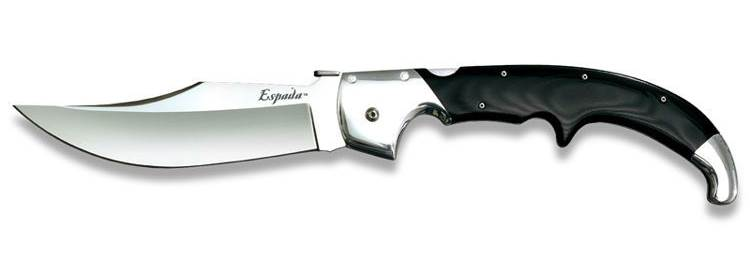 Espada XL Knife - 62NCX - Cold Steel
