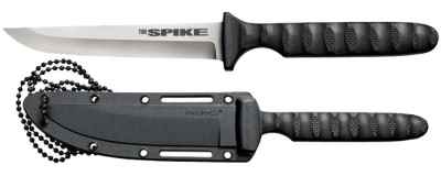 Drop Point Spike