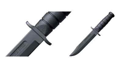 Leatherneck Rubber Training Knife