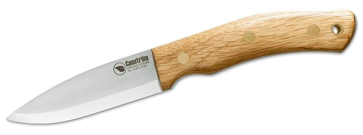 No.10 Oak Knife - KS13101 - Casstrom Sweden