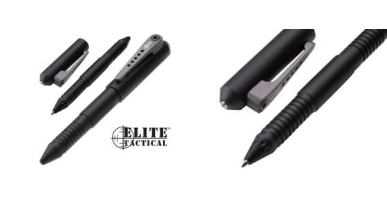 Tac-Force Tactical Pen