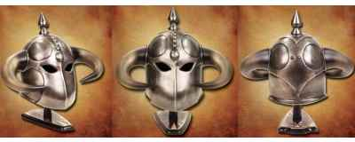 Frank Frazetta Death Dealer Signature Edition Helmet - 888800 - Windlass Steelcrafts