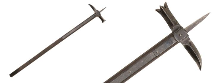 Fiore War Hammer - 601004 - Windlass Steelcrafts