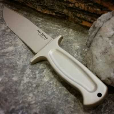 Drop Forged Survivalist Knife
