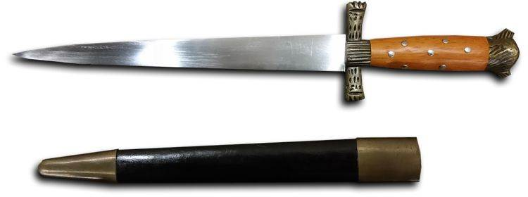 English Hunting Dagger - 403668 - Windlass Steelcrafts