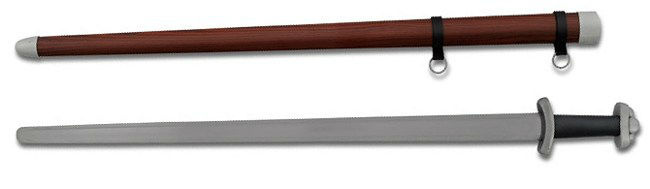 Practical Viking Sword - SH2047 - Paul Chen - Hanwei